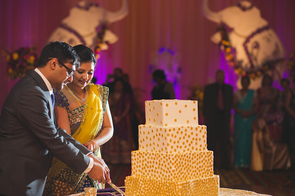 Preeti Karan - Wedding 1042-M